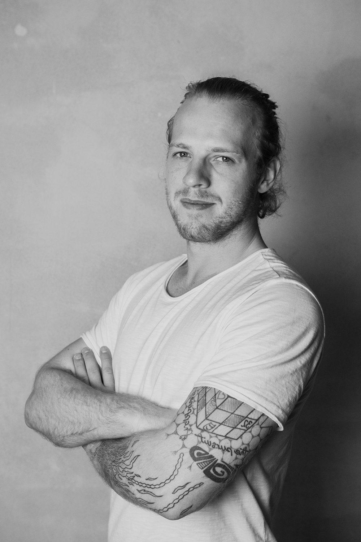 About me – Sebastian Kaiser
