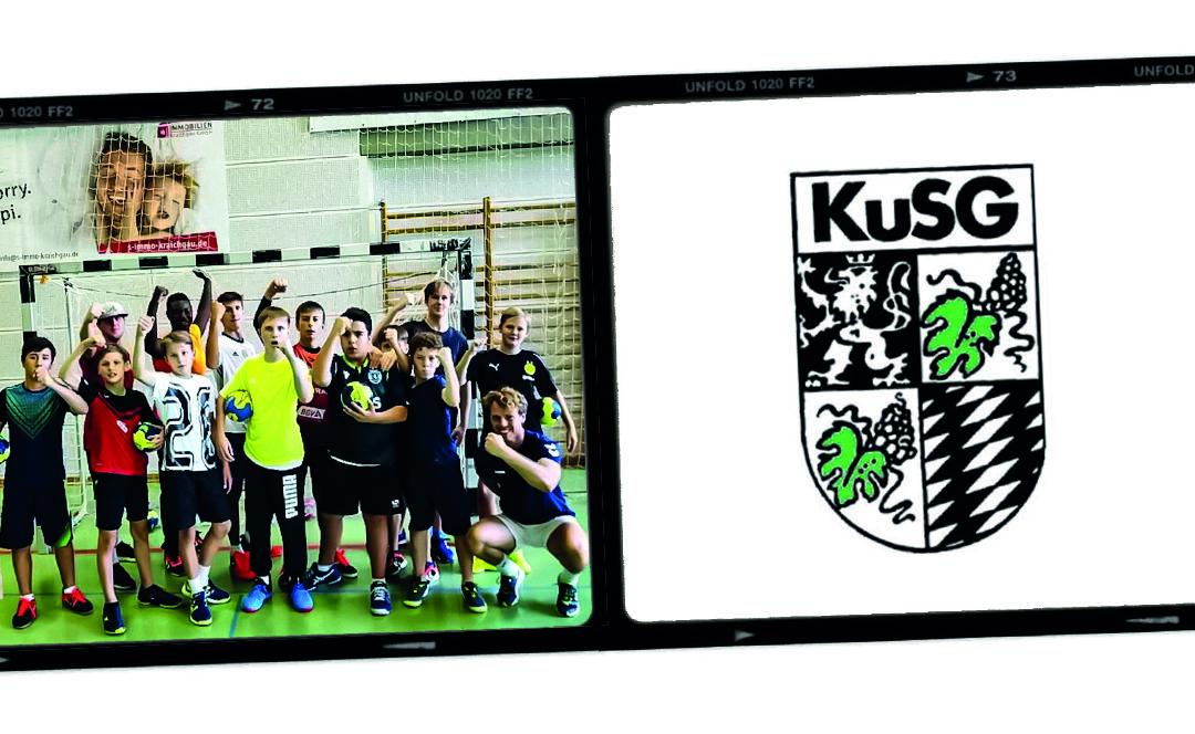 1. Be a Pro Handballcamp KuSG Leimen