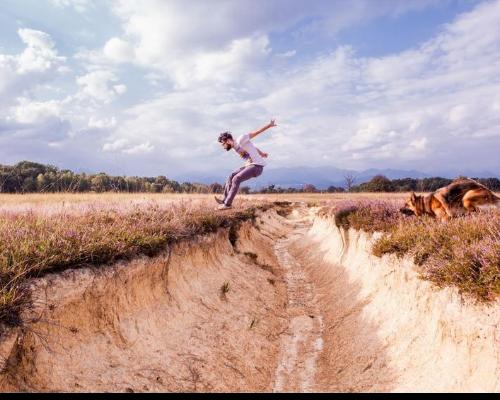 Jump & Run